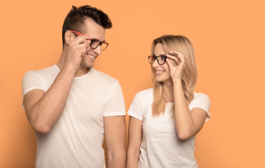 affordable eyeglasses for all